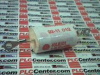 FILM CAPACITOR; CAPACITOR TYPE:SNUBBER; CAPACITANCE:1F; CAPACITANCE TOLERANCE: 10%; VOLTAGE RATING:600VDC; CAPACITOR DIELECTRIC MATERIAL:POLYPROPY -- 40L6101