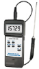 Digi-Sense Calibrated RTD Thermometer, -58 to 752F/-50 to 400C -- GO-37803-92
