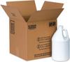1 Gallon Plastic Jug Haz Mat Boxes, 6