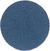 Norton BlueFire ZA Coarse Paper H&L Disc -- 66261123593 -Image