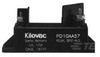 High Voltage Relays -- 1618013-1 - Image