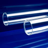 Clear Cast Acrylic Tubing -- 44056 - Image
