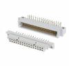 Backplane Connectors, 2.54 mm (0.100 in.), DIN 41612 Standard, Signal Connectors, Board / Rack attachment=Board -- 86092325313755ELF - Image