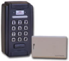 Water-Proof Proximity Card Reader / Keypad -- PRX-320 - Image