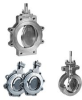 "Butterfly Valves -- 8"" 8xx Wafer/Lug-300/740 Cryogenic -- View Larger Image"