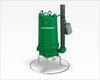 Grinder Pump -- Single-Seal Grinder