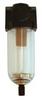 Manual Drain Filter Separators