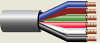 Multi-Conductor Unshielded Cable -- 6441-CL