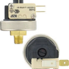Snap-Action Pressure Switch -- Series A9