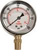 300 PSI Liquid Filled Gauge -- 8214355