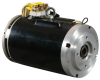 Battery Powered Vehicle Motor -- Pump Motor