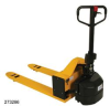 Semi-Electric Pallet Truck -- WES-273286