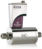 HIGH PRESSURE Series Digital Gas Mass Flow Meters & Controllers -- IN-FLOW F-126BI