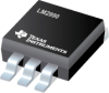 LM2990 Negative Low Dropout Regulator -- LM2990S-12 -- View Larger Image