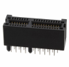 Card Edge Connectors - Edgeboard Connectors -- SAM10625-ND