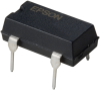 Programmable Oscillators -- SGR-8002DC-SHB-ND