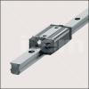 Linear Guide Rail PS 4-15 -- 0.0.443.32