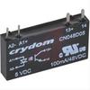 RELAY;48VDC/0.1A, 5VDC INPUT, 5MM SIP SSR -- 70130831
