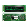 Display Modules - LCD, OLED Character and Numeric -- NHD-0220DZW-AG5-ND