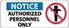 Sign -- SA135R