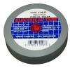 """3/4"""" X 66' GREY ELECTRIC TAPE -- 70A-GR -- View Larger Image"""