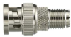BNC Plug to Mini UHF Jack -- 301-260-TP - Image