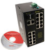 Switches, Hubs -- WM24109-ND -Image