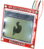 Display Modules - LCD, OLED, Graphic -- 1568-1349-ND