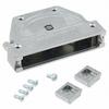 D-Sub, D-Shaped Connectors - Backshells, Hoods -- 1195-3984-ND