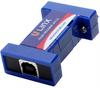 USB to RS-485 4-Wire Miniature Converter - Locked Serial Number -- BB-485USB9F-4W-LS