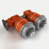 KRP+ Rack & Pinion Drive -- KRP+ Single/Twin/DualDRIVE