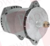 DELCO 1117241 ( ALTERNATOR, 12VAC, 75AMPS ) -- View Larger Image