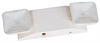 Thermoplastic Adjustable Emergency Lights -- ex-0202sw