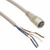 Circular Cable Assemblies -- Z3603-ND -Image
