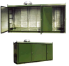APX Power Utility Battery Back-Up Public Works Enclosures -- TCMC