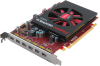 AMD FirePro? Professional Multidisplay Workstation Graphics Card -- W600