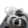Flexible Graphite Gasket -- Crane-Foil®