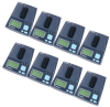 Ultra-high Speed Stand-Alone Economy Gang Programming -- SuperPro 501S N4