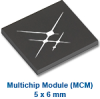 iPAC™ PA Module for Quad-Band GSM / GPRS -- SKY77346 -Image
