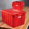RELIUS SOLUTIONS Tote with Attached Lid -- 5638802