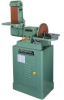 GENERAL INTL 6 In. x 48 In. Belt and 12 In. Disc Sander with -- Model# 15-035DC M1