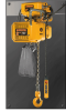 Single Speed Hoist with Trolley -- (N)ERM030C-L/S