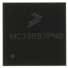PMIC - Motor Drivers, Controllers -- MC33887PNB-ND -Image
