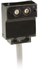 Compact Photoelectric Sensors -- ECONO-BEAM SE61 Series - Image