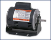 Light Industrial / Commercial AC Motor -- RHM345A