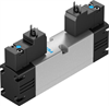 VSVA-B-T32U-AZH-A1-5C1 Solenoid valve -- 547150-Image