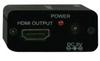 HDMI to CAT6 Transmitter -- XCAT-6TRAN