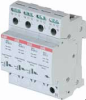 DIN-Rail Series Surge Protection Devices