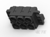 Rectangular Power Connectors -- 2212254-1 -Image