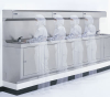 Hand/Glove Cleaning Station -- 9600-63 -- View Larger Image
